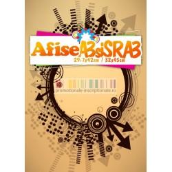 Afise A3/SRA3